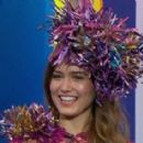 Caris Tiivel- Miss Universe 2016 Pageant- National Costume - 454 x 284