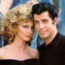 Olivia Newton-John and John Travolta - 454 x 340