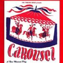 CAROUSEL 1945 Original Broadway Cast John Raitt