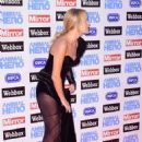 Amanda Holden – 2018 Animal Hero Awards in London - 454 x 647