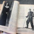 Ingrid Bergman - Movies Magazine Pictorial [United States] (October 1945) - 454 x 339