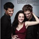 Kristen Stewart - Entertainment Weekly Magazine Pictorial [United States] (November 2011)