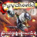 IV: Revenge of the Vengeance - Psychostick
