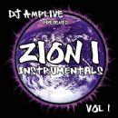 Zion I - Dj Amplive Presents Zion I Instrumentals Vol 1