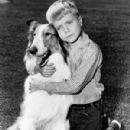 Lassie With Jon Provost - 300 x 400