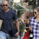 Derek Jeter and Hannah Davis - 454 x 303