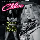 Chloe - B*tch in the Back - Single