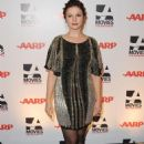 Amber Tamblyn - AARP The Magazine's 10 Annual Movies for Grownups Award Gala at The Beverly Hilton hotel on February 7, 2011 in Beverly Hills, California