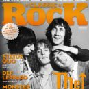 John Entwistle, Roger Daltrey, Pete Townshend & Keith Moon