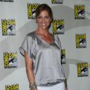 Tricia Helfer At Comic Con - July 26 2008