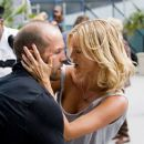 Amy Smart and Jason Statham