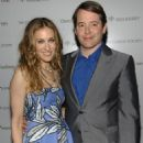 Sarah Jessica Parker (and Matthew Broderick) - The Screening Of 'Then She Found Me' At AMC Lincoln Square 2008-04-21 - 454 x 653