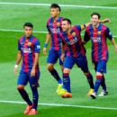 FC Barcelona v RC Deportivo La Coruna May 23, 2015 - 454 x 302