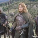 David Wenham as Faramir in New Line Cinema's