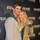 Heather Morris and Taylor Hubbell - 409 x 594