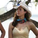 Misty Giles - Survivor: Panama