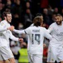 Real Madrid v. Sevilla  March 20, 2016 - 454 x 275