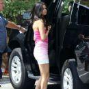 Selena Gomez Set Of Neighbors 2 Sorority Rising In Atlanta
