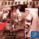 Johnny Clegg - New World Survivor