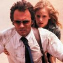Clint Eastwood and Sondra Locke - 454 x 255
