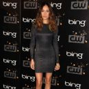 Maggie Q – In Tight Dress at CW Premiere Party presented by Bing in Burbank - 454 x 681