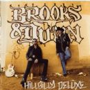 Brooks and Dunn Album - Hillbilly Deluxe