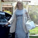 Cameron Diaz – Shopping at Whole Foods in Glendale