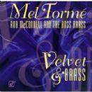 Mel Tormé - Velvet & Brass