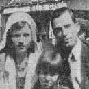 Blanche and Buck Barrow, 1931
