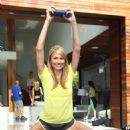Stacy Keibler - 454 x 801