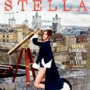 Irina Shayk - Stella Magazine Cover [United Kingdom] (16 June 2019)