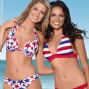 Larisa Fraser Venus Swimwear collection (Spring 2013) - 454 x 636