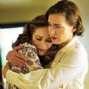 Kate Winslet and Evan Rachel Wood in Mildred Pierce (2011) - 306 x 375
