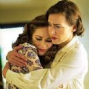Kate Winslet and Evan Rachel Wood in Mildred Pierce (2011)