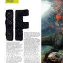 Bryce Dallas Howard and Chris Pratt – SFX Magazine (July 2018) - 454 x 582