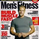 Chris O'Donnell - Men's Fitness Magazine [United States] (May 2010)