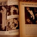 Dark Victory - Movie Life Magazine Pictorial [United States] (May 1939) - 454 x 340