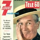 Maurice Chevalier - 454 x 644