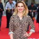 Hayley Atwell – 'The Children Act' Premiere in London - 454 x 665