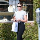 Sofia Richie – Shopping in Hollywood