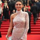Athina Oikonomakou- 'Twin Peaks' Red Carpet Arrivals - The 70th Annual Cannes Film Festival - 454 x 484