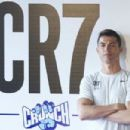 Cristiano Ronaldo Presents CR7 Fitness Gyms - 454 x 302