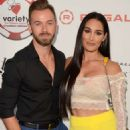 Nikki Bella – 9th Annual Variety Charity Poker and Casino Night in Hollywood