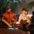 Katy Perry and Orlando Bloom – Out in Los Angeles - 454 x 303