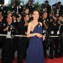 Shu Qi - The Premiere Of 'Coco Chanel & Igor Stravinsky' - The Grand Theatre Lumiere During The 62 Annual Cannes Film Festival In Cannes, France 2009-05-24