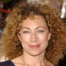 Alex Kingston - The Premiere Of 'A Plumm Summer' At The Mann Bruin Theater, Westwood 2008-04-20
