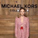 Halston Sage – Michael Kors show at New York Fashion Week 2020 - 454 x 582