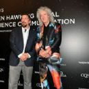 Brian May performs during the Starmus V: A Giant Leap Official Opening, sponsored by Kaspersky at Samsung Hall on June 24, 2019 in Zurich, Switzerland - 454 x 303