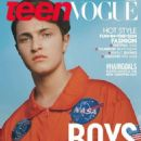 Anwar Hadid - Teen Vogue Magazine Cover [United States] (June 2016)