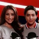 Alden Richards and Solenn Heussaff